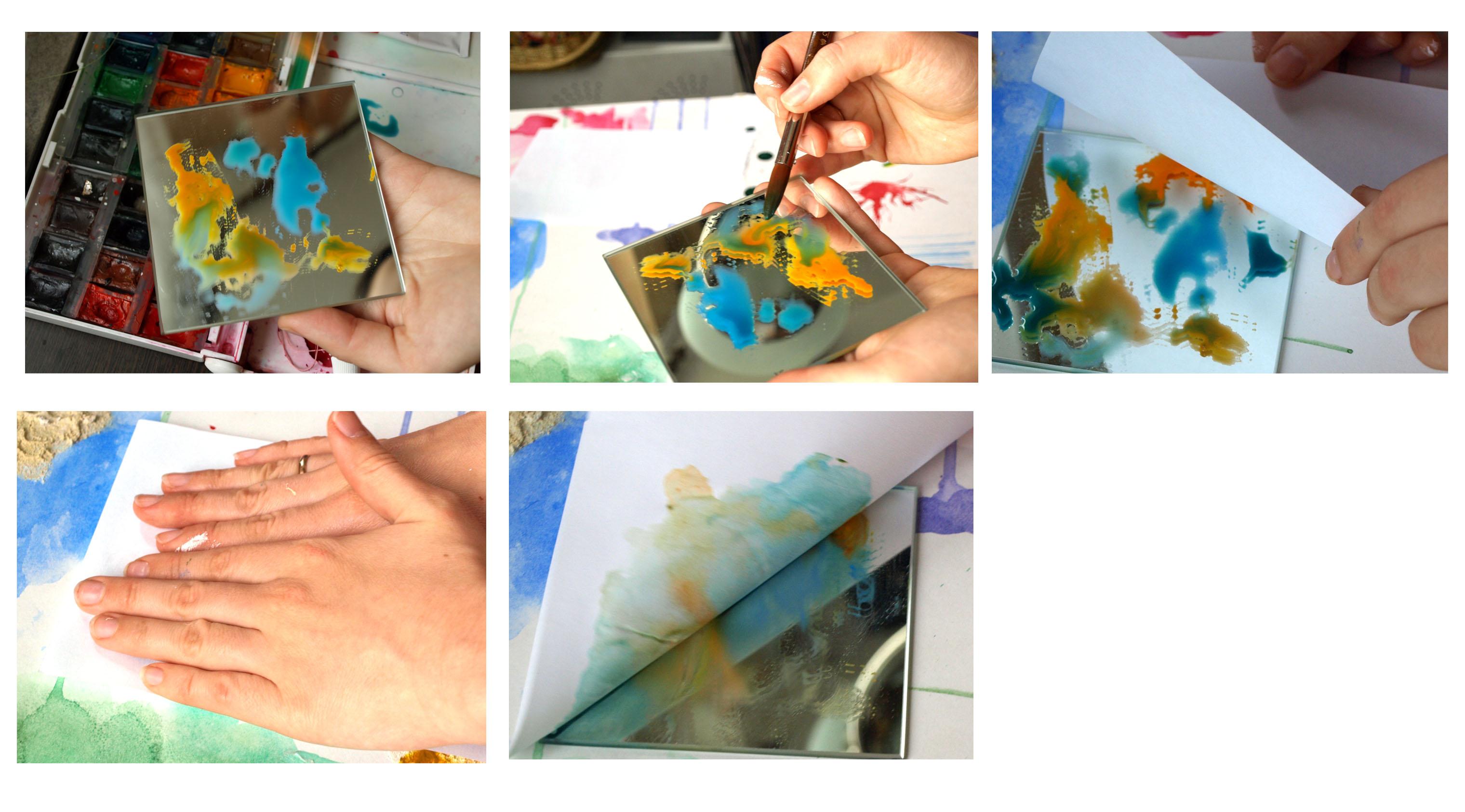 Как рисовать акварелью: 11 советов от художников Блог 79